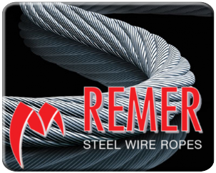 Steel Ropes REMER